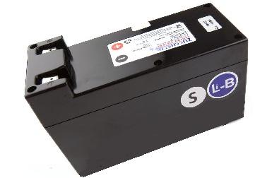 Batteri-6,9Ah